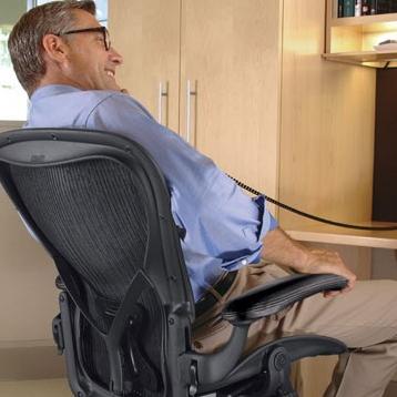 benefits of proper posture