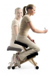 knee stool