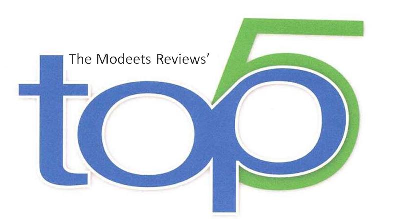 modeets best 5